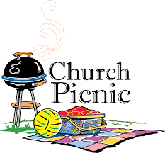 Columbafest Church Picnic